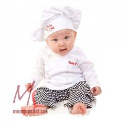 Chef Costume A