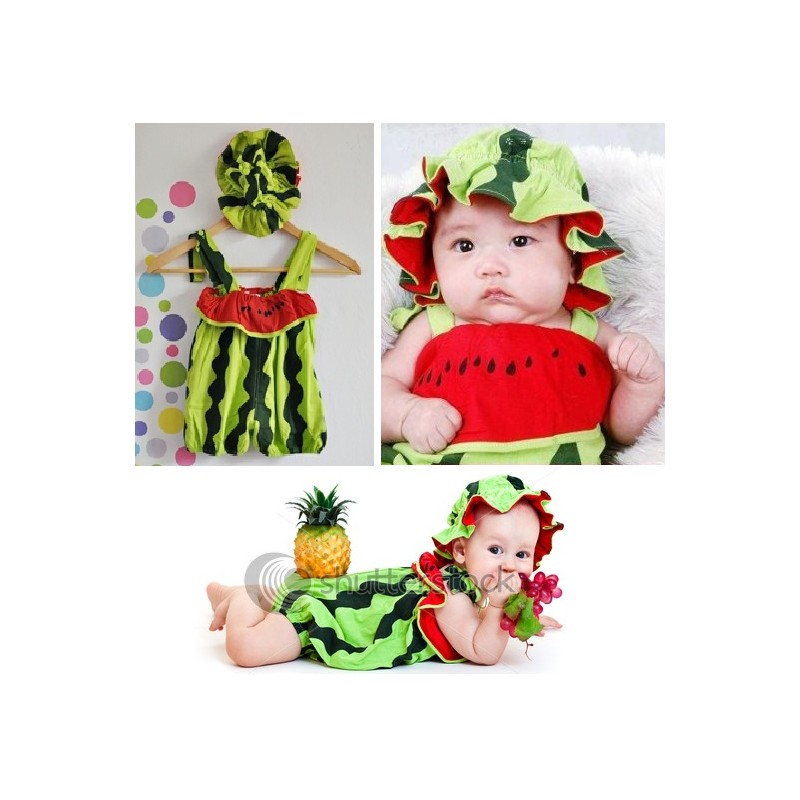 sc 1 st  MommysList : watermelon baby costume  - Germanpascual.Com