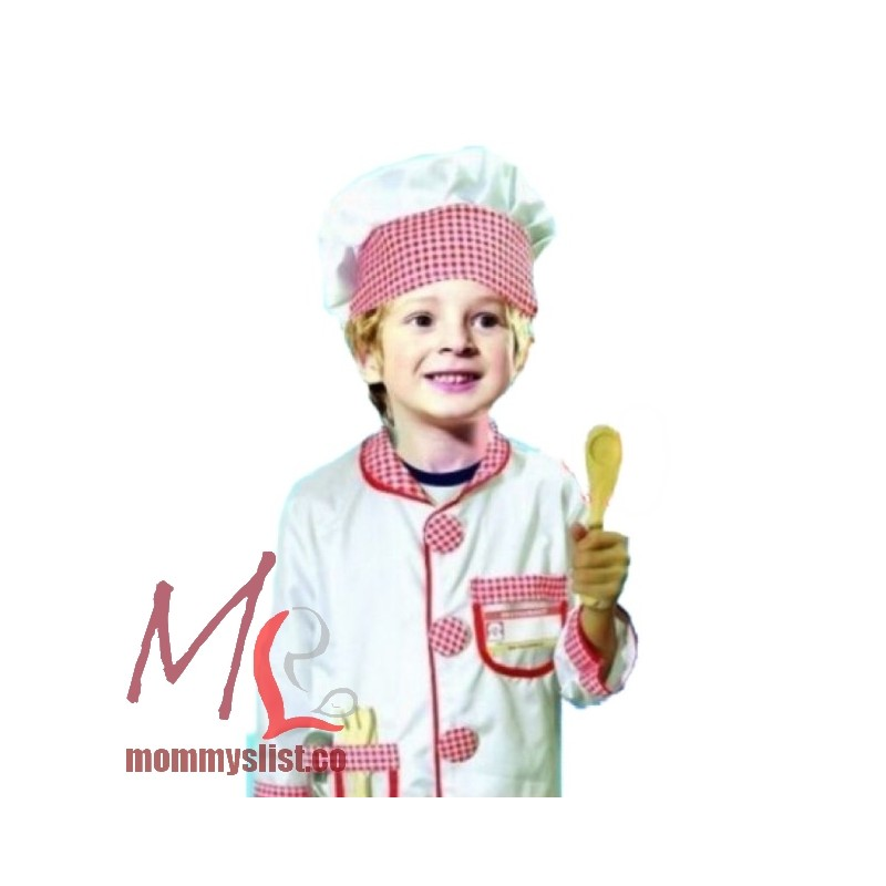 sc 1 st  MommysList : chef costume  - Germanpascual.Com